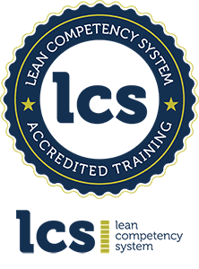 Black Belt in Lean LCS certificering